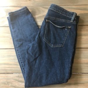 Taylor Hill by Joe's Jeans high rise skinny 29W